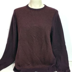 Calvin Klein Long Sleeve Sweater